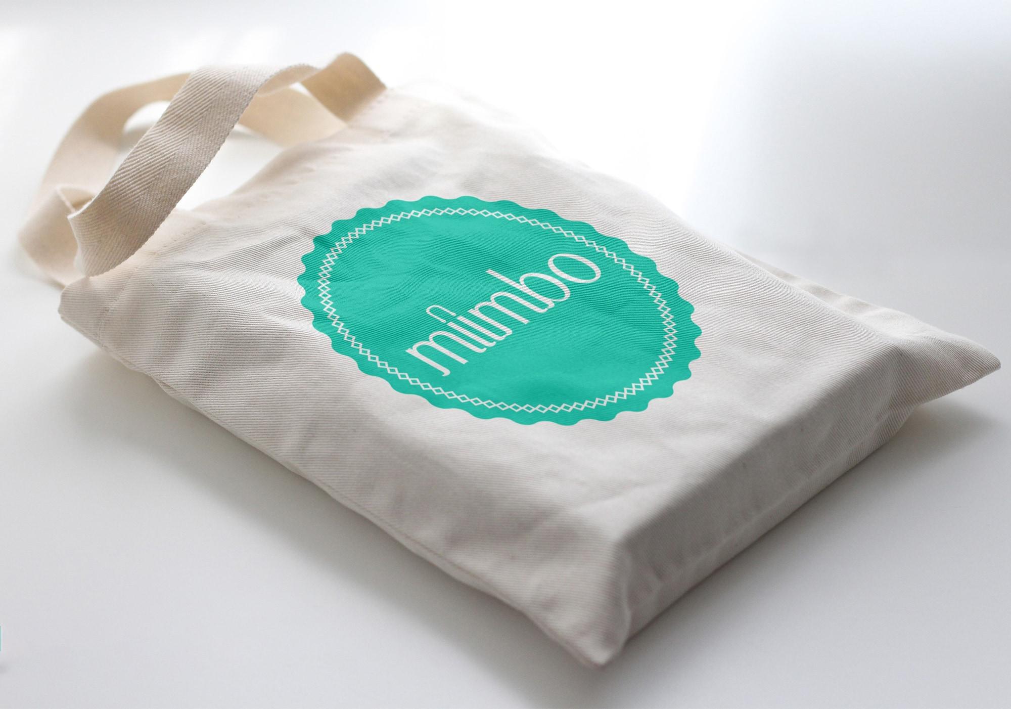 Miimbo Packaging Design